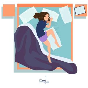 ¿El calor no te deja dormir?