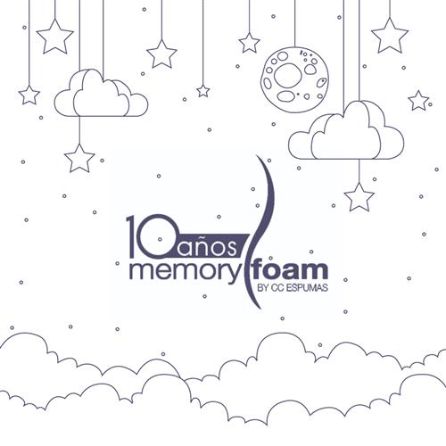 ¿Qué es Memory Foam?